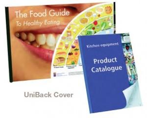 uniBack cover